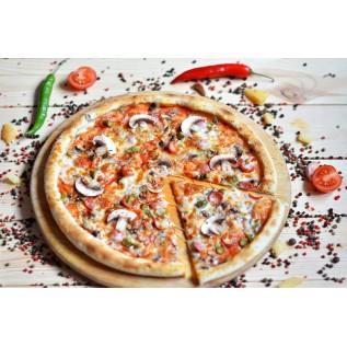 Пицца Нокаут